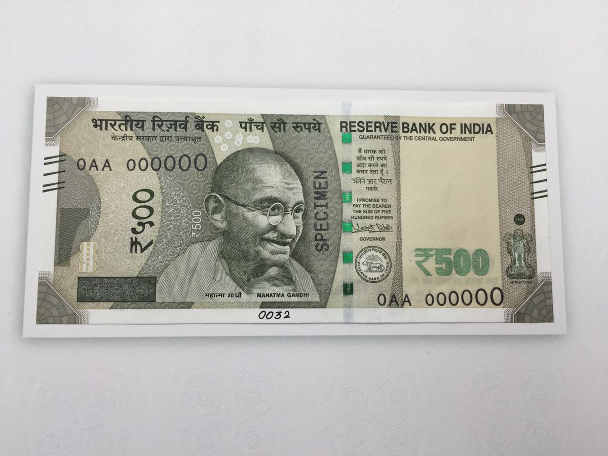 Rs 500, Rs 1000 currency notes stand abolished from midnight: PM Modi