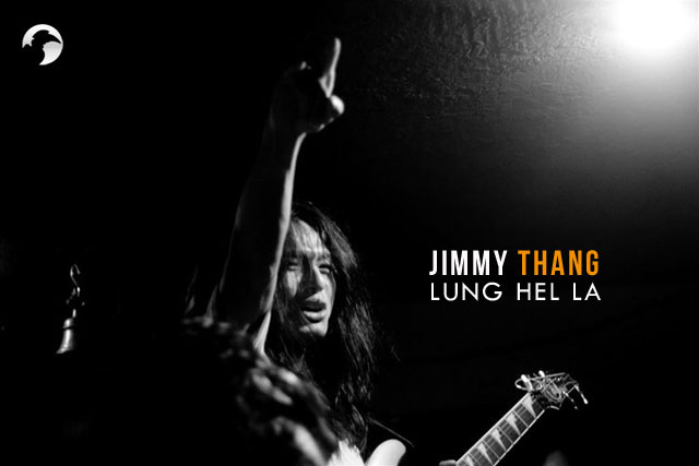 Jimmy Thang - Lung Hel La