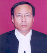 Shri Tinlianthang Vaiphei appointed as Chief Justice of Gauhati High Court
