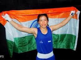 Zomi Loves Mary Kom